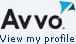 avvo view my profile